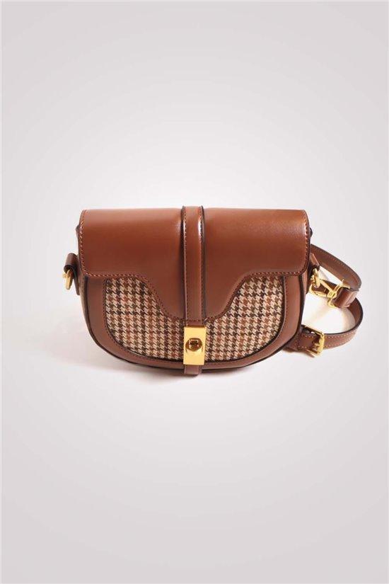 Bag BAG TINA Woman W20972W (55850) - DEELUXE-SHOP