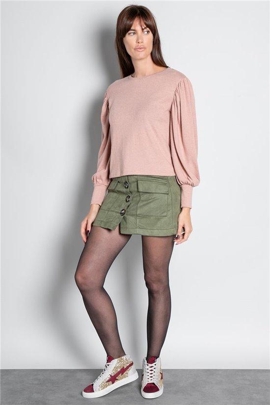 Sweater JUMPER MANEL Woman W20318W (55876) - DEELUXE-SHOP