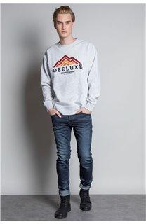 Sweatshirt SWEATSHIRT SNOWBIRD Man W20508M (56104) - DEELUXE-SHOP