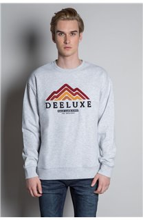 Sweatshirt SWEATSHIRT SNOWBIRD Man W20508M (56105) - DEELUXE-SHOP