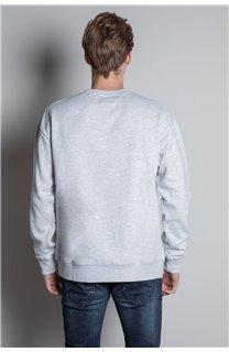 Sweatshirt SWEATSHIRT SNOWBIRD Man W20508M (56106) - DEELUXE-SHOP
