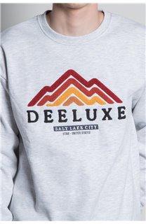 Sweatshirt SWEATSHIRT SNOWBIRD Man W20508M (56107) - DEELUXE-SHOP