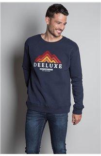 Sweatshirt SWEATSHIRT SNOWBIRD Man W20508M (56108) - DEELUXE-SHOP