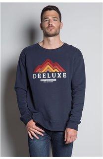 Sweatshirt SWEATSHIRT SNOWBIRD Man W20508M (56110) - DEELUXE-SHOP