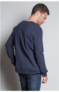 Sweatshirt SWEATSHIRT SNOWBIRD Man W20508M (56111) - DEELUXE-SHOP