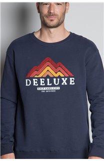 Sweatshirt SWEATSHIRT SNOWBIRD Man W20508M (56112) - DEELUXE-SHOP