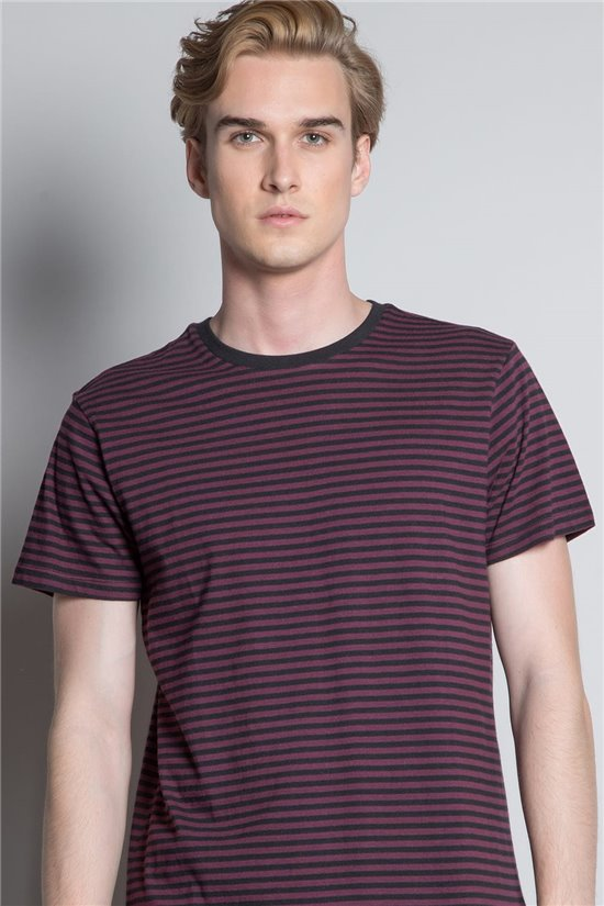 T-shirt T-SHIRT PERFECT Man W20107M (56391) - DEELUXE-SHOP