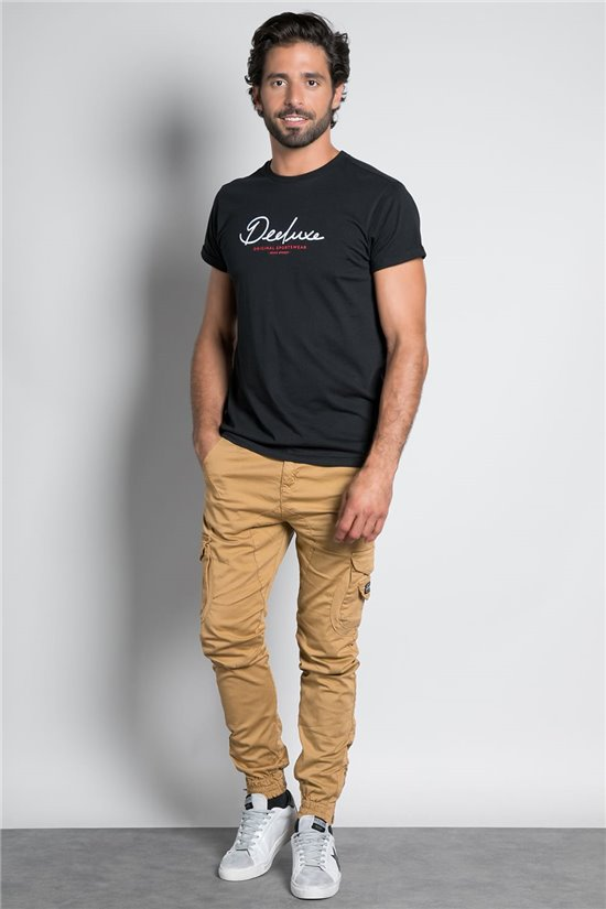 T-shirt T-SHIRT NEAR Man W20123M (56487) - DEELUXE-SHOP
