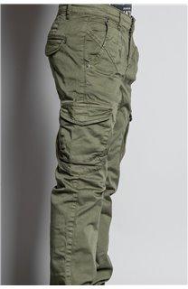 Pant TROUSERS GARDEN Boy W207017B (56700) - DEELUXE-SHOP