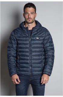 Puffy Jacket JACKET JOHNNY Man W20614M (56966) - DEELUXE-SHOP