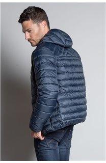 Puffy Jacket JACKET JOHNNY Man W20614M (56967) - DEELUXE-SHOP