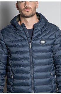 Puffy Jacket JACKET JOHNNY Man W20614M (56968) - DEELUXE-SHOP