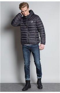 Puffy Jacket JACKET JOHNNY Man W20614M (56970) - DEELUXE-SHOP