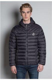 Puffy Jacket JACKET JOHNNY Man W20614M (56971) - DEELUXE-SHOP