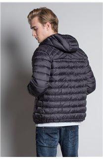 Puffy Jacket JACKET JOHNNY Man W20614M (56972) - DEELUXE-SHOP