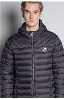 Puffy Jacket JACKET JOHNNY Man W20614M (56973) - DEELUXE-SHOP
