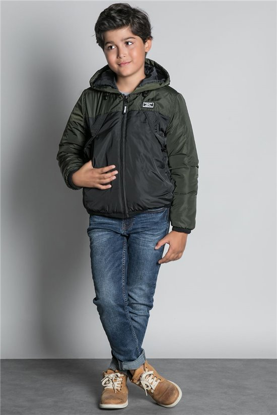 Jacket JACKET KEYSTONE Boy W20622B (56679) - DEELUXE-SHOP