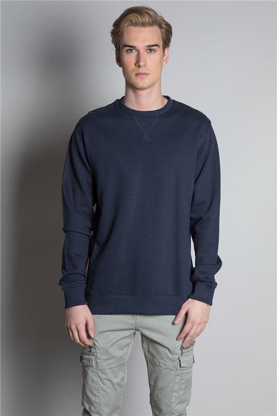 Sweatshirt SWEATSHIRT VAIL Man W20519M (57109) - DEELUXE-SHOP