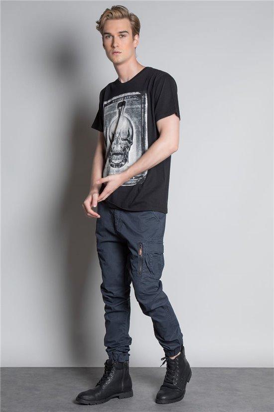 Pant PANTS TREVOR Man W207018M (57270) - DEELUXE-SHOP