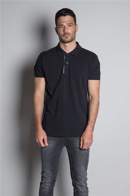 Polo shirt POLO KENY Man W20216M (57304) - DEELUXE-SHOP