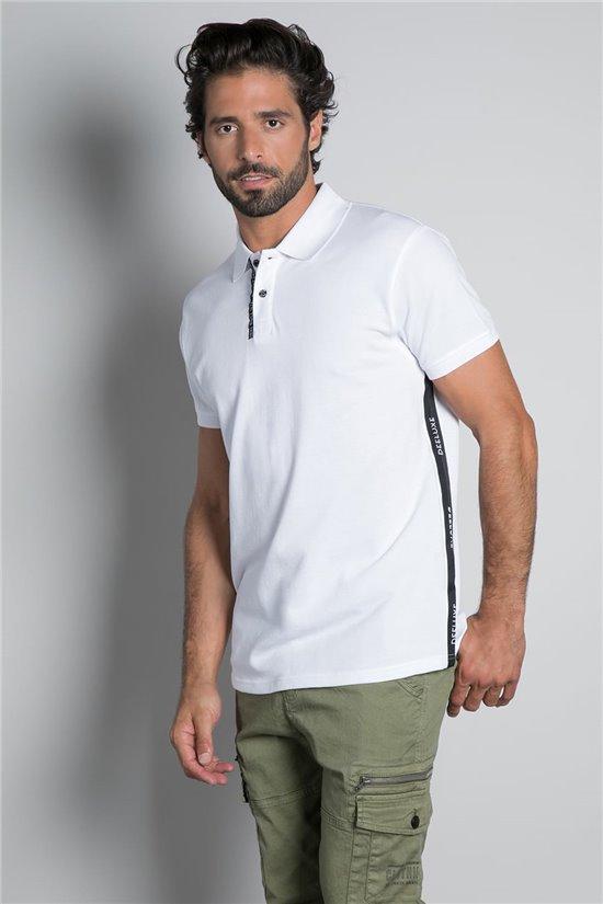 Polo shirt POLO KENY Man W20216M (57304) - DEELUXE-SHOP