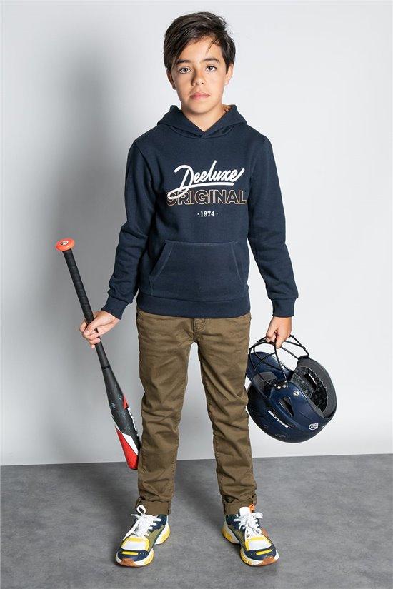 Sweatshirt HOODIE FURISU Boy W20552B (57544) - DEELUXE-SHOP