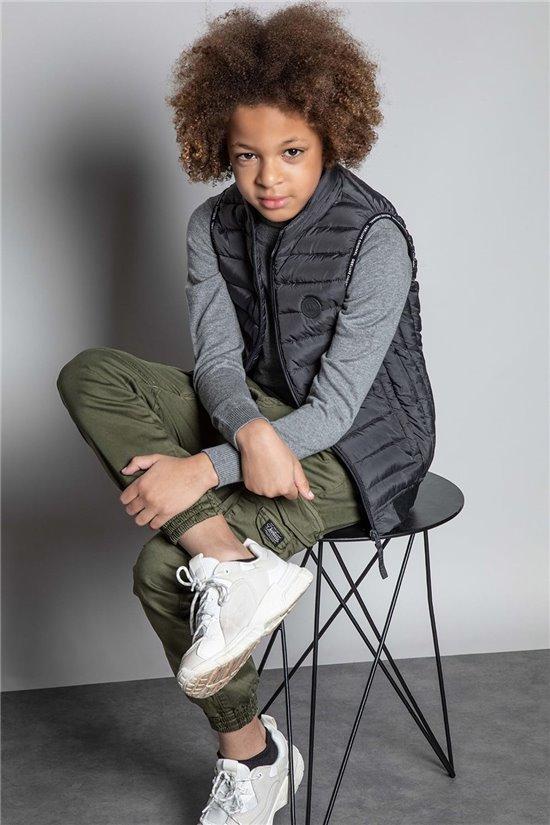 Jacket GILET MAC Boy W20604B (57585) - DEELUXE-SHOP