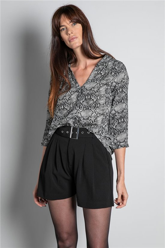 Blouse BLOUSE LUCE Woman W20415W (57630) - DEELUXE-SHOP