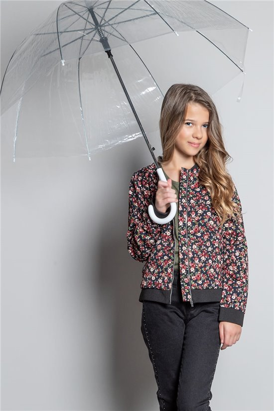 Jacket JACKET SUZON Girl W20602G (57679) - DEELUXE-SHOP
