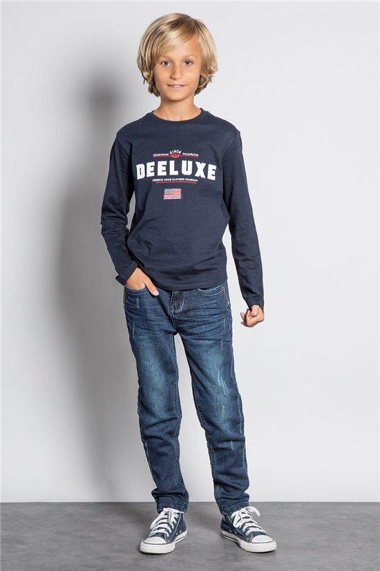 Jean JEANS BARTOLY Boy JG8114B (58570) - DEELUXE-SHOP