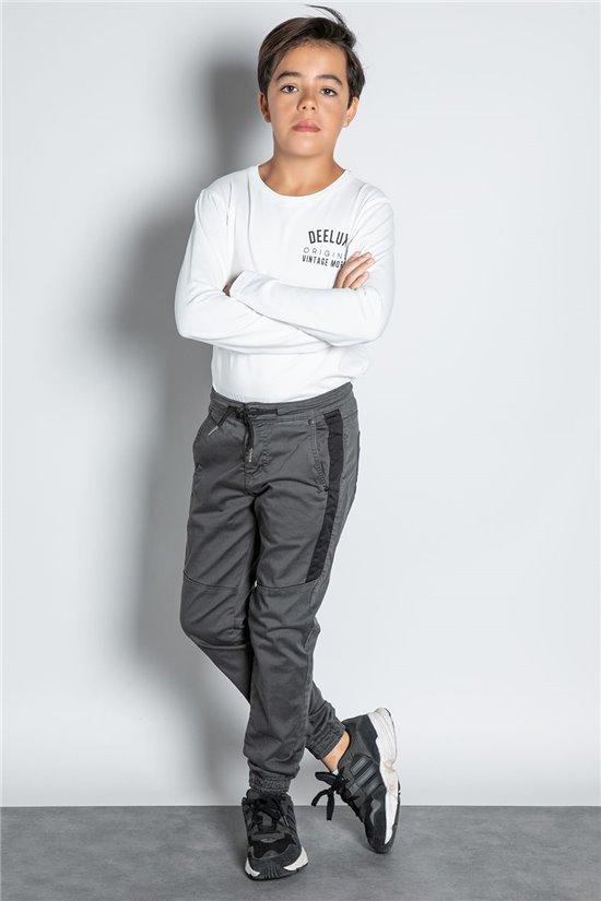 Pant TROUSERS GRADIENT Boy W207002B (58585) - DEELUXE-SHOP