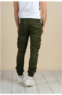Pantalon GARDEN
