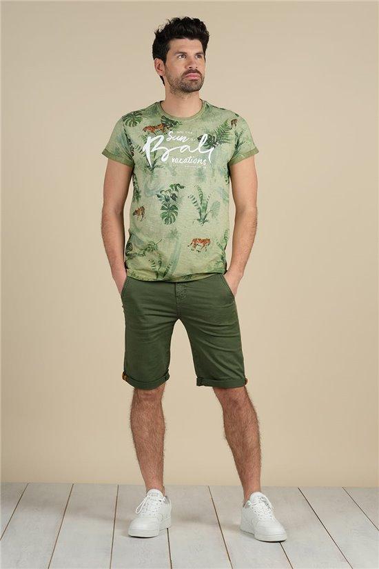 T-Shirt BALI
