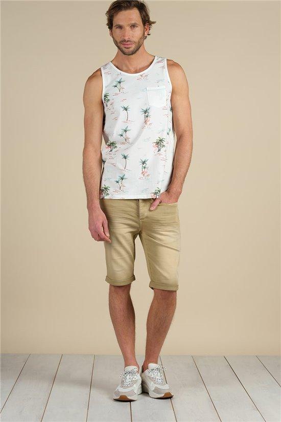 T-Shirt TIARE