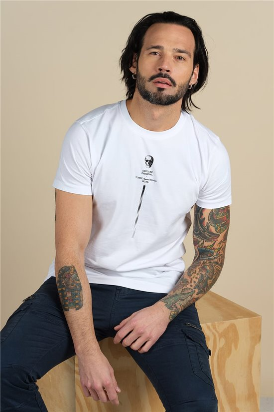 T-Shirt THRILLS