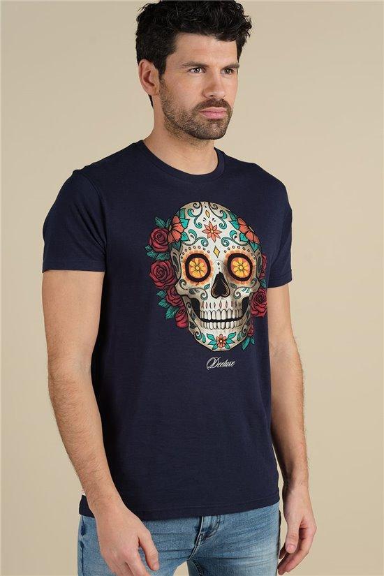 T-Shirt CALAVERA