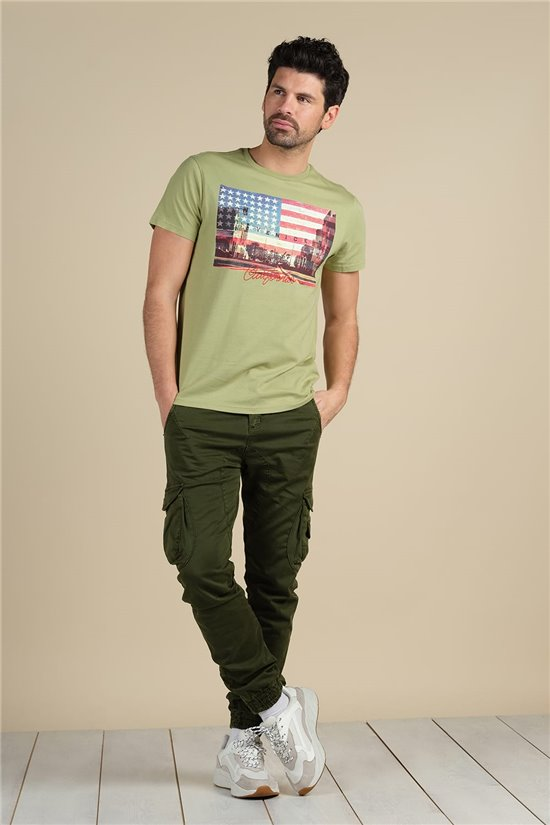 T-Shirt CALI
