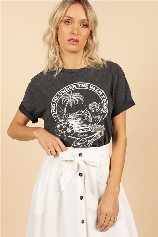 T-Shirt SIREN
