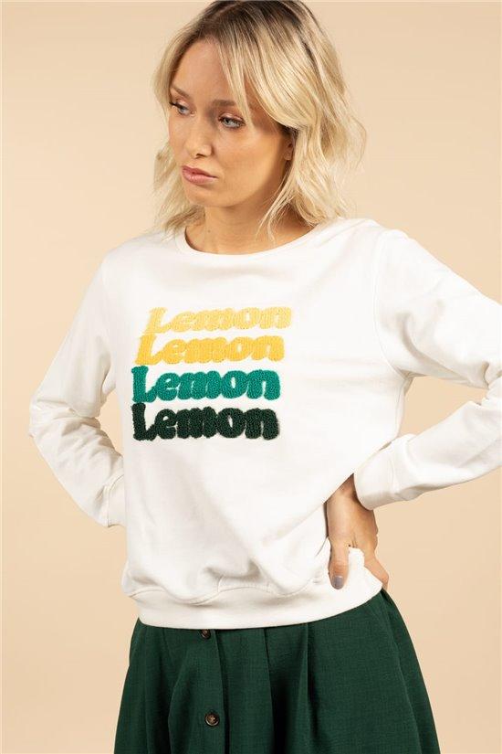 Sweat LEMON