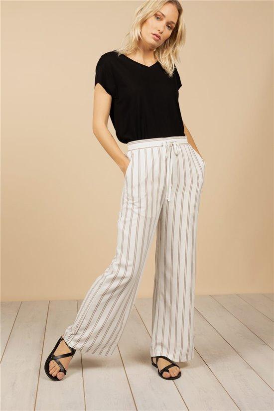 Pantalon VANILLE