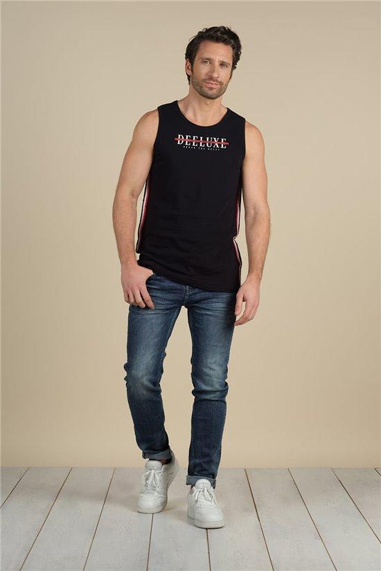 T-Shirt HALF