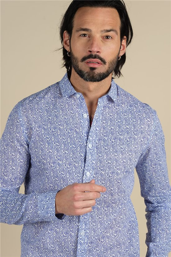 Chemise PACIFIC