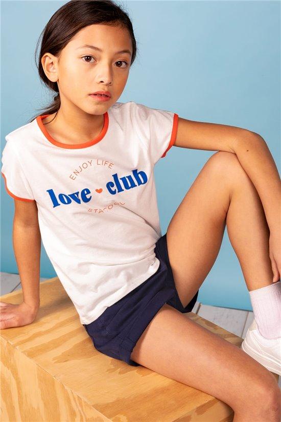 T-Shirt LOVECLUB