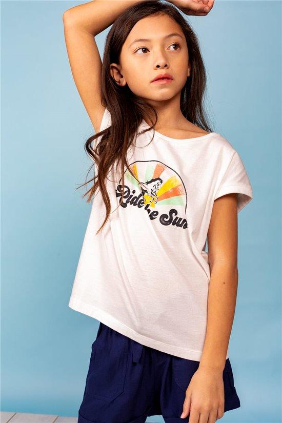 T-Shirt RIDES