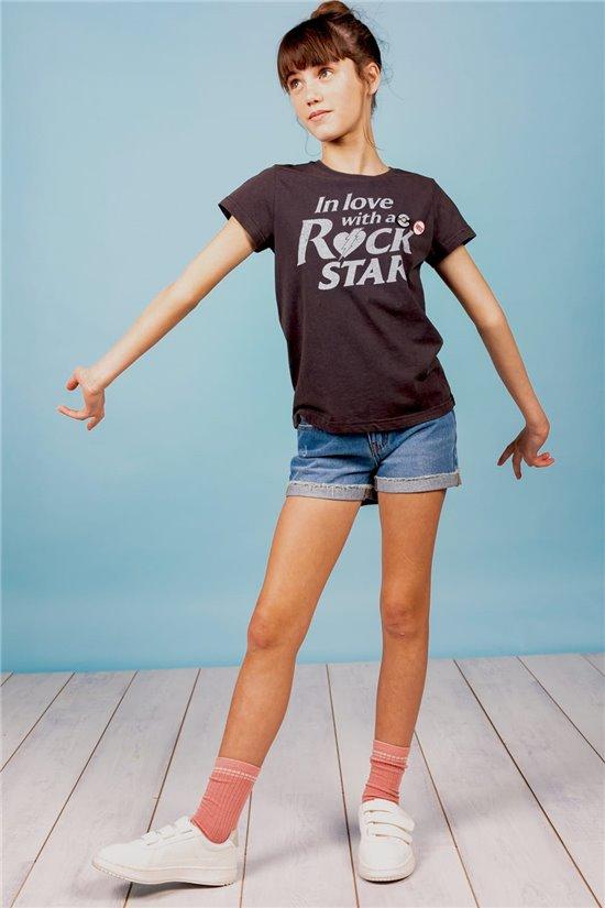 T-Shirt ROCKSTAR