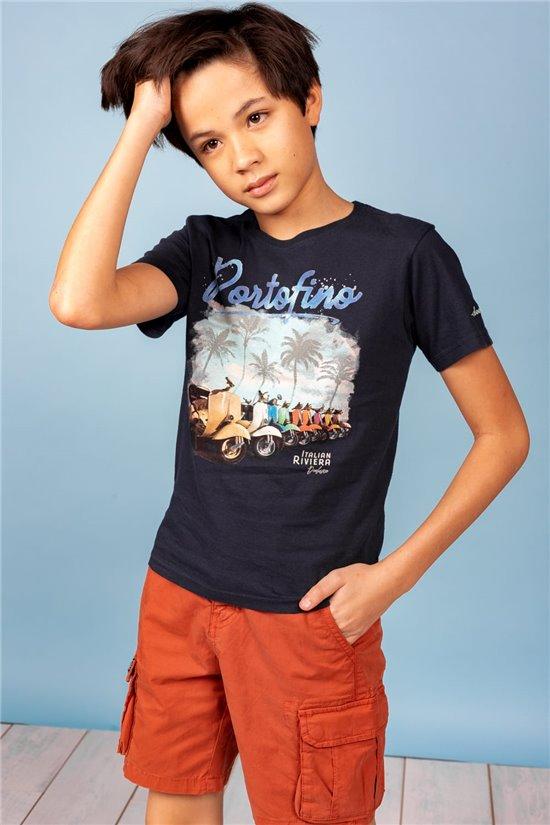 T-Shirt PORTOFINO