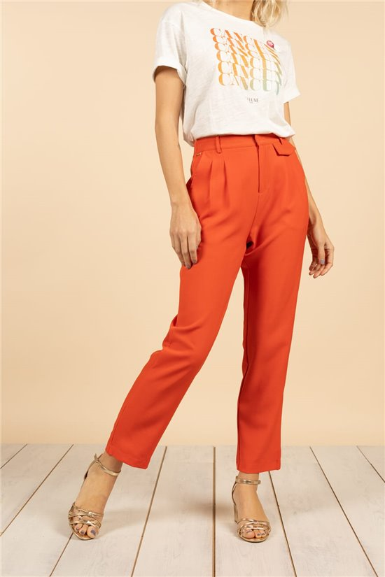Pantalon FLORA