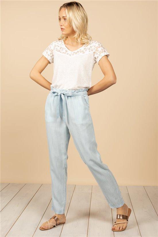 Pantalon CARLYNE