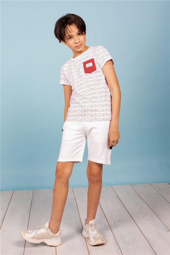 T-Shirt GARNER