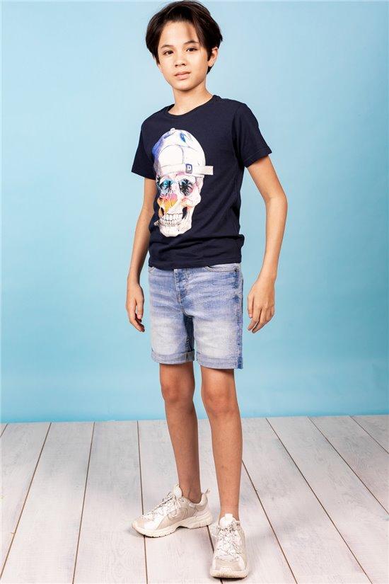 T-Shirt DEDDY